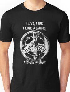 Valhalla road Unisex T-Shirt