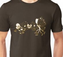 Float like a butterfly, sting like a bee! Unisex T-Shirt