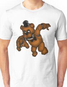 Five Nights at Freddy's - Freddy Unisex T-Shirt
