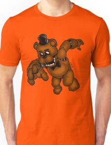 Five Nights at Freddy's - Freddy Unisex T-Shirt