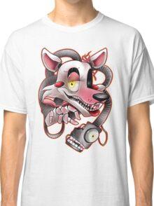 Five Nights at Freddy's - Mangle Classic T-Shirt