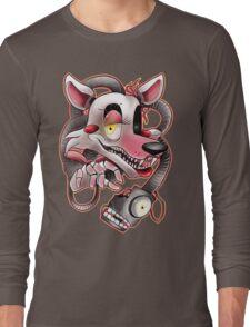 Five Nights at Freddy's - Mangle Long Sleeve T-Shirt
