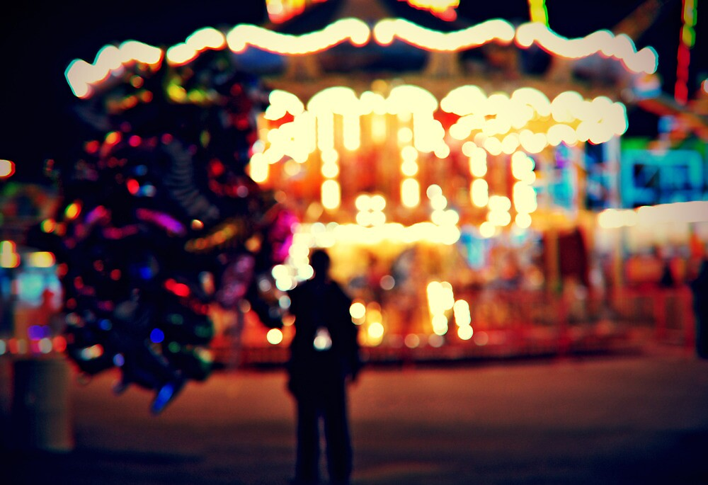 Fair Daze by sashdc