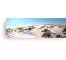 Ocean Reef Dunes #52 Canvas Print