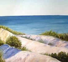Ocean Reef Dune #53 by Diko