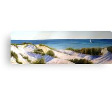 Ocean Reef Dune #53 Canvas Print