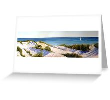 Ocean Reef Dune #53 Greeting Card