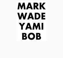 MARK|WADE|YAMI|BOB Youtubers Unisex T-Shirt