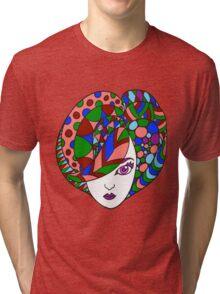 Goddess 1 of Book 2 Tri-blend T-Shirt