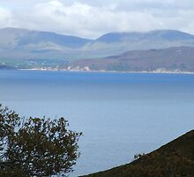 Ring of Kerry, Ireland by CFoley
