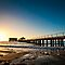Queenscliff early morning by Melinda Kerr