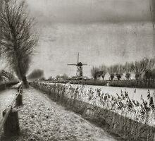 In the bleak midwinter by PhotomasWorld