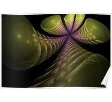 3D Effect Poster