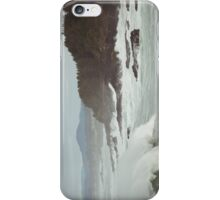 Crashing Waves iPhone Case/Skin