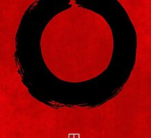 ENSO IN JAPAN by THEUSUALDESIGN