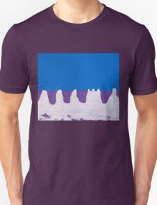 Monument Valley original painting T-Shirt