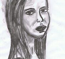 Isabelle by Tara Bateman