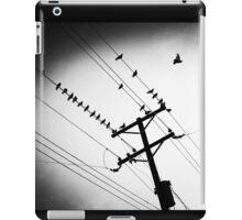 TheBirds iPad Case/Skin
