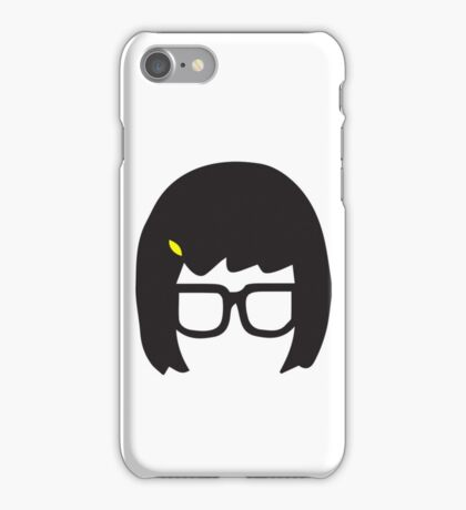 Top Seller - Tina Belcher: Silhouette Style  iPhone Case/Skin
