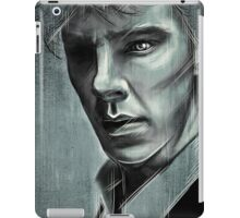 In the Middle of a Crowd iPad Case/Skin