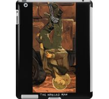 Mad Max: The Hanged Man iPad Case/Skin