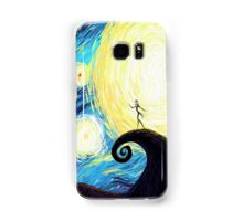 Starry Nightmare Samsung Galaxy Case/Skin