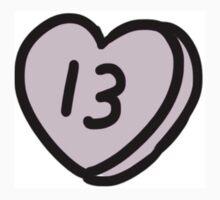 13 Heart by phantastique