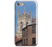 Skyline iPhone Case/Skin