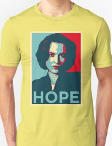 DANA SCULLY SURVIVE T-Shirt