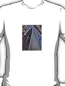 Our tall neighbour! T-Shirt