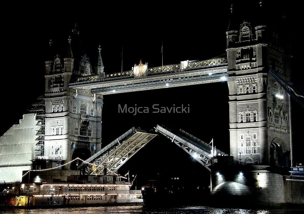 Dixie Queen Passing Through by Mojca Savicki