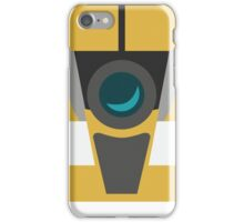 Claptrap iPhone Case/Skin