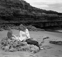 Castaways: Mermaids by Napier Thompson
