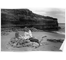 Castaways: Mermaids Poster