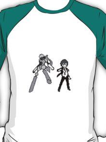 Persona Blue Version T-Shirt