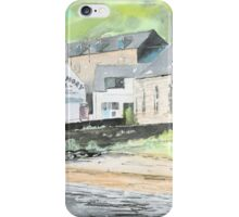 Tobermory Distillery  iPhone Case/Skin