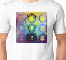 Are you there...? Unisex T-Shirt