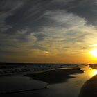 Sun shine clouds by ValorieB
