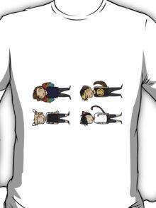 Full set  T-Shirt