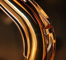 Saxophone by nefetiti