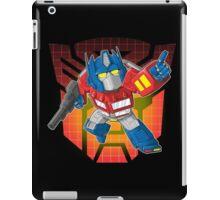CHIBIMUS PRIME iPad Case/Skin
