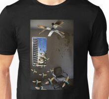 The Flys Unisex T-Shirt