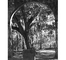 Sheldon Church Arch Photographic Print