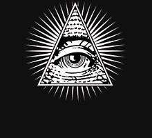 illuminati-eye-of-providence Unisex T-Shirt