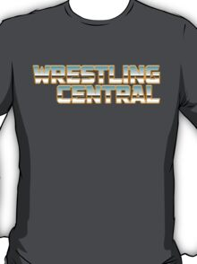 Wrestling Central Retro Edition T-Shirt