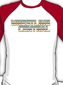 Wrestling Central Retro Edition T-Shirt