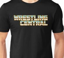 Wrestling Central Retro Edition Unisex T-Shirt