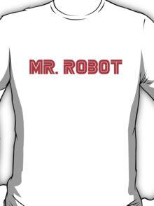 MR.Robot T-Shirt
