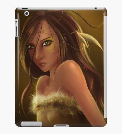 Savage iPad Case/Skin