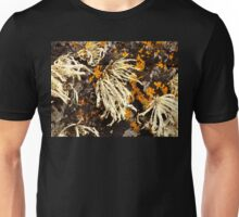Seaweed And Rust...............................Most Products Unisex T-Shirt